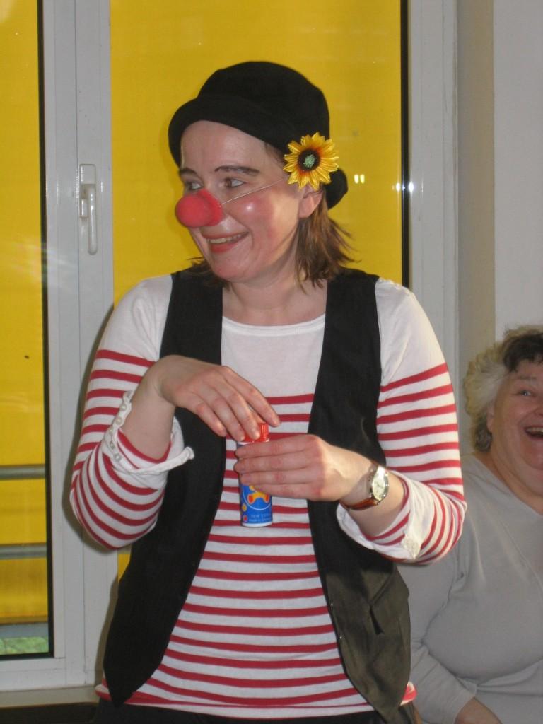 clownich